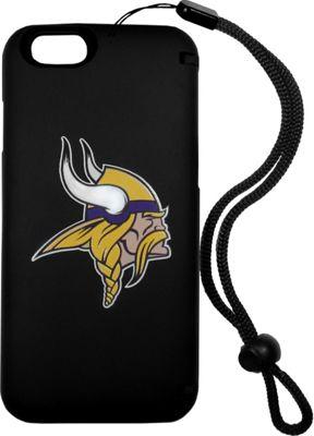 Siskiyou iPhone Case With NFL Logo Minnesota Vikings - Siskiyou Electronic Cases