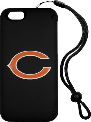 Siskiyou iPhone Case With NFL Logo Chicago Bears - Siskiyou Electronic Cases