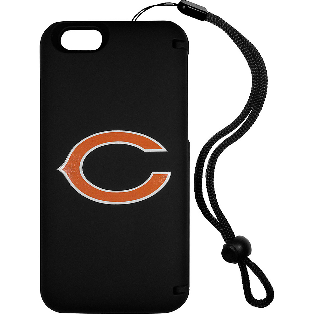 Siskiyou iPhone Case With NFL Logo Chicago Bears Siskiyou Electronic Cases