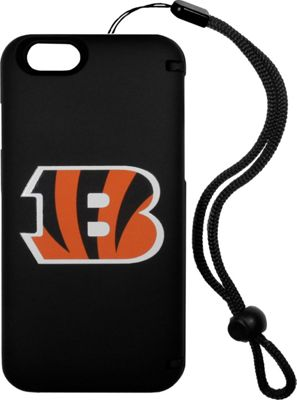 Siskiyou iPhone Case With NFL Logo Cincinnati Bengals - Siskiyou Electronic Cases