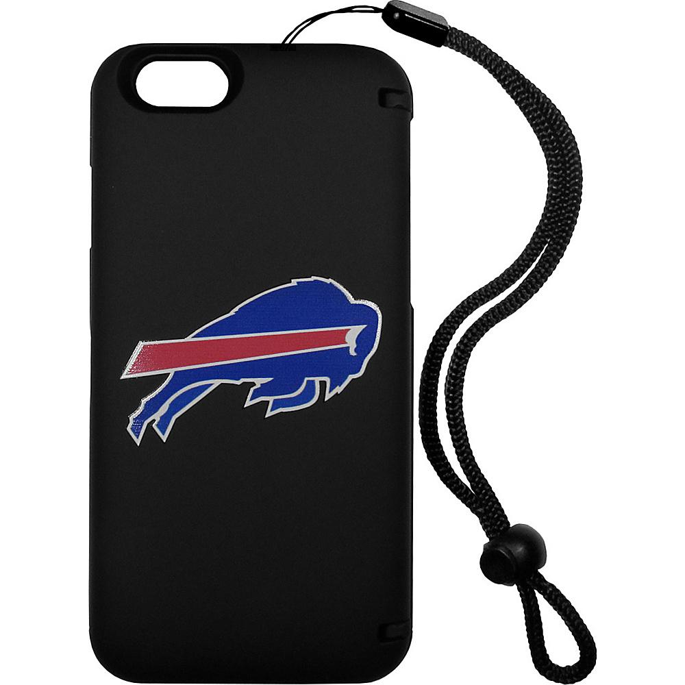 Siskiyou iPhone Case With NFL Logo Buffalo Bills Siskiyou Electronic Cases