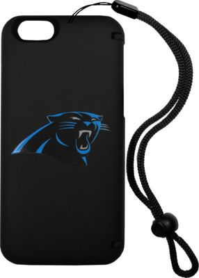 Siskiyou iPhone Case With NFL Logo Carolina Panthers - Siskiyou Electronic Cases
