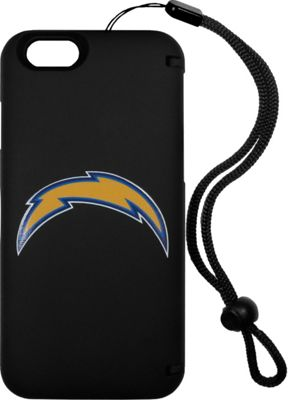 Siskiyou iPhone Case With NFL Logo San Diego Chargers - Siskiyou Electronic Cases