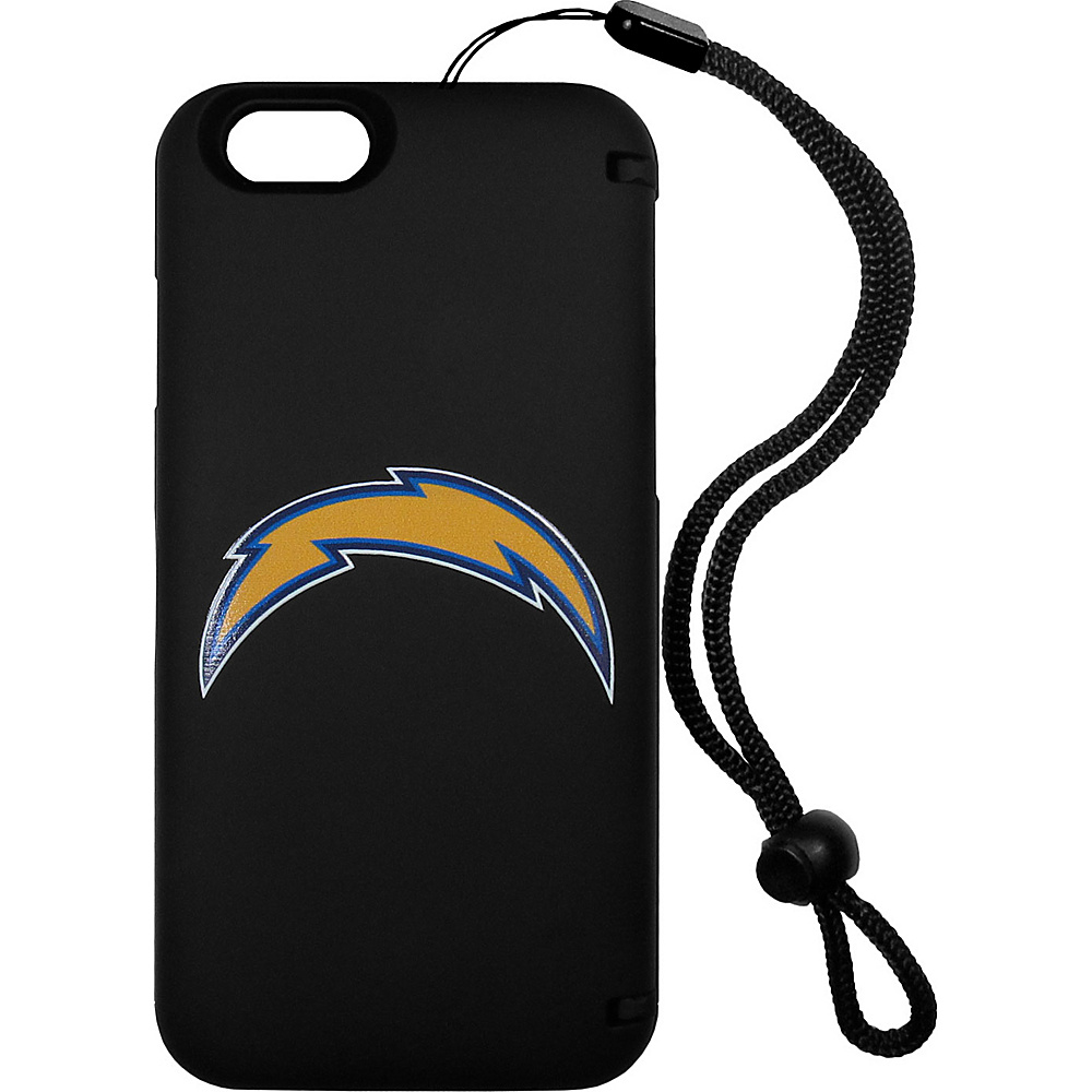 Siskiyou iPhone Case With NFL Logo San Diego Chargers Siskiyou Electronic Cases