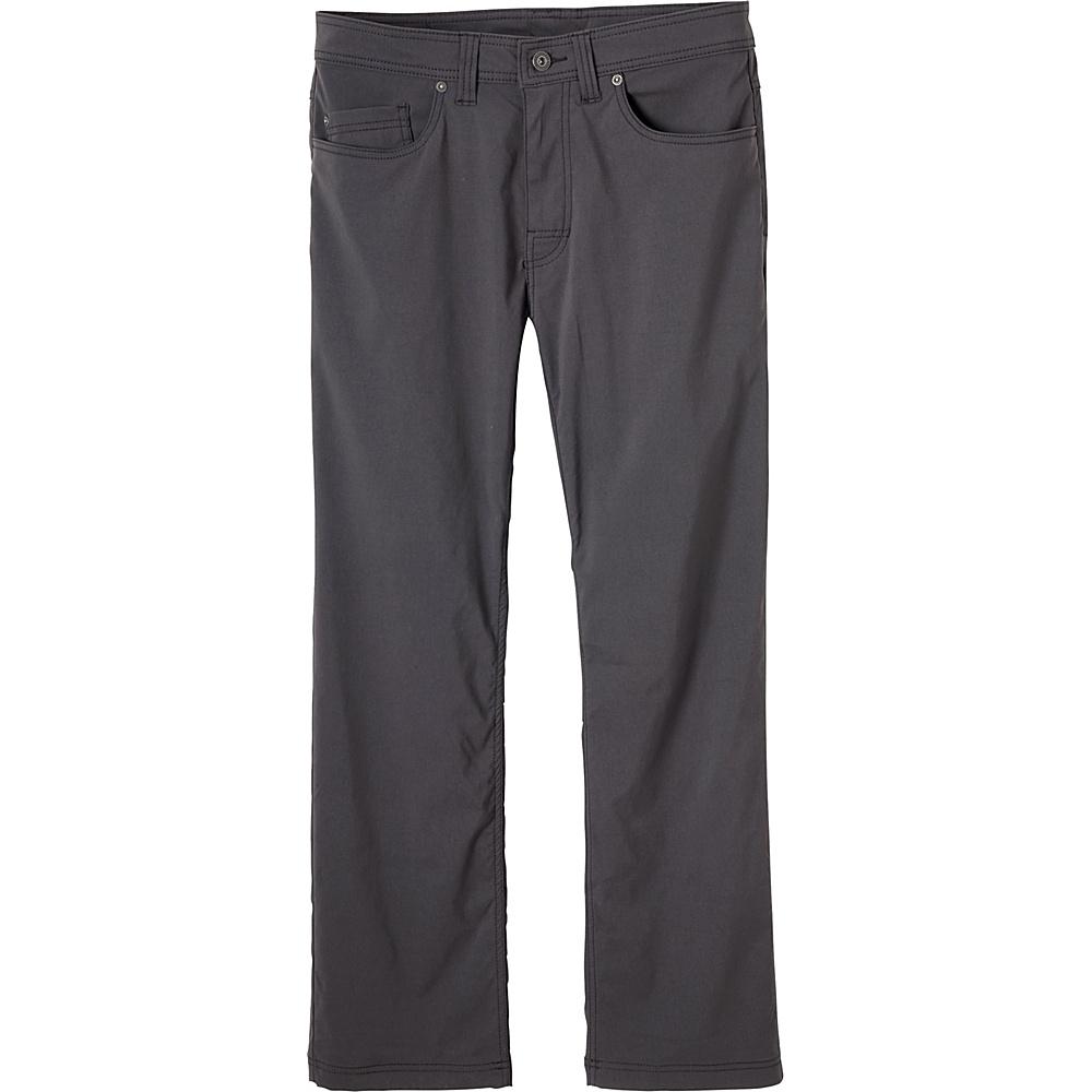 PrAna Brion Pants - 30 Inseam 32 - Dark Ginger - PrAna Mens Apparel - Apparel & Footwear, Men's Apparel