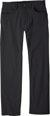 "Image of PrAna Brion Pants - 30"" Inseam 35 - Black - PrAna Men's Apparel"