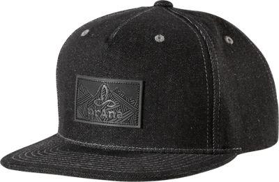 PrAna Kendal Ball Cap Charcoal - PrAna Hats/Gloves/Scarves