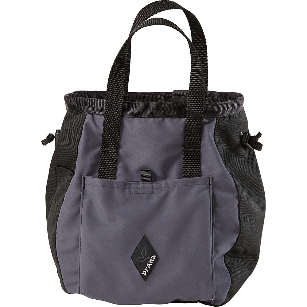 PrAna Bucket Bag Charcoal - PrAna Other Sports Bags - Sports, Other Sports Bags