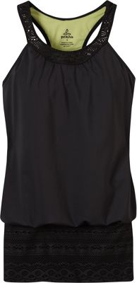 PrAna Ani Tank XS - Black - PrAna Women's Apparel