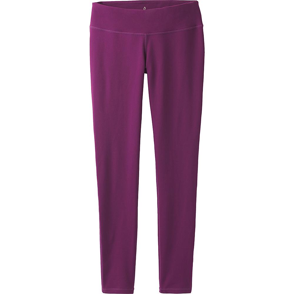 PrAna Ashley Legging Pants L - Grapevine - PrAna Womens Apparel - Apparel & Footwear, Women's Apparel