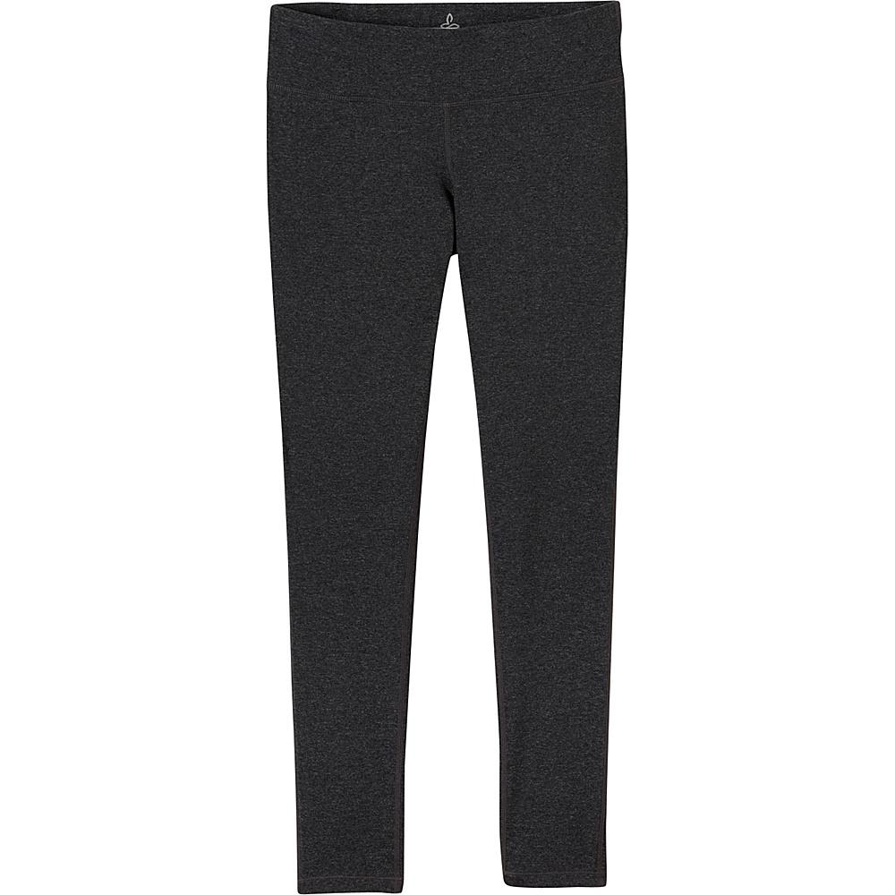 PrAna Ashley Legging Pants XL - Charcoal Heather - PrAna Womens Apparel - Apparel & Footwear, Women's Apparel