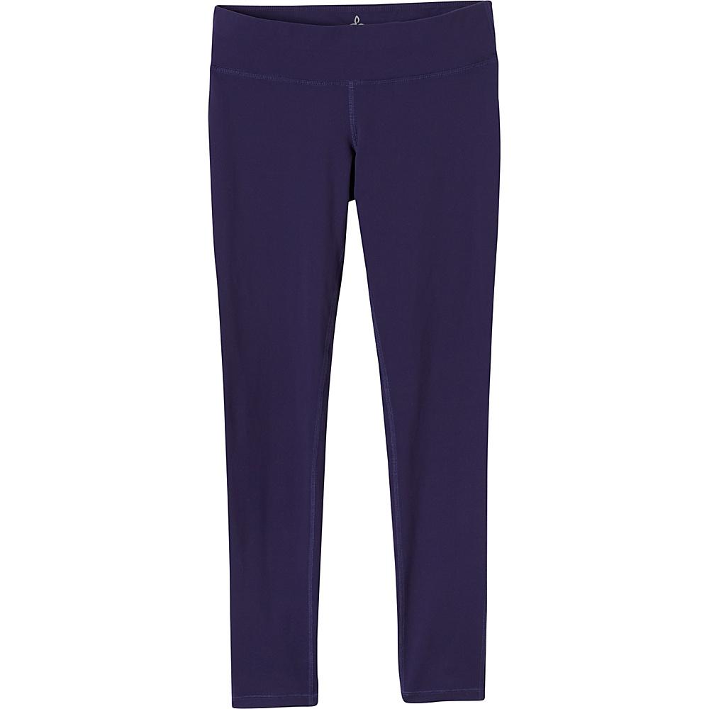 PrAna Ashley Legging Pants XS - Indigo - PrAna Womens Apparel - Apparel & Footwear, Women's Apparel
