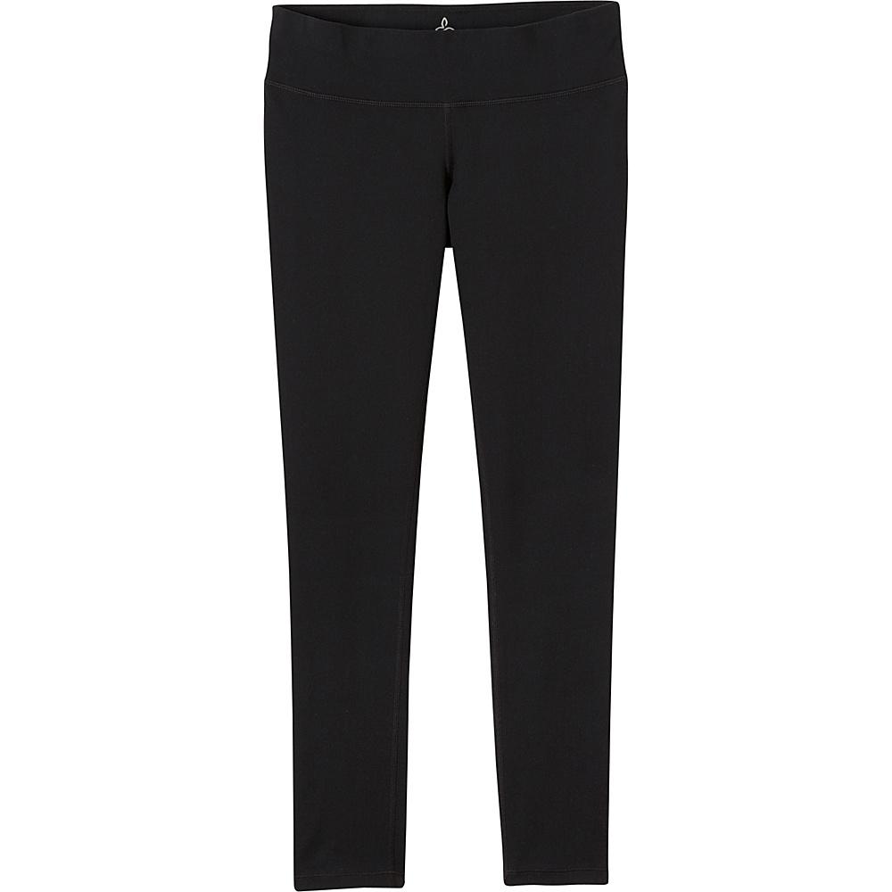 PrAna Ashley Legging Pants L - Black - PrAna Womens Apparel - Apparel & Footwear, Women's Apparel