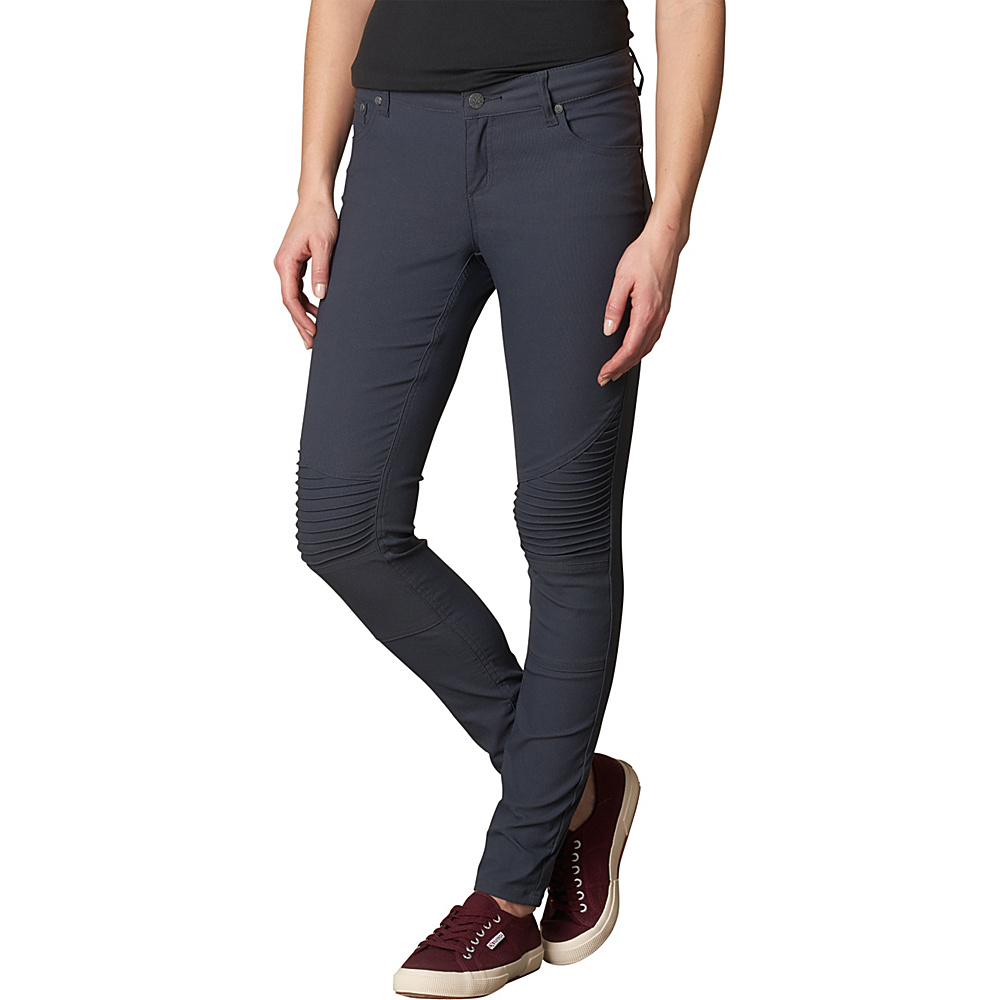 PrAna Brenna Pants 10 - Coal - PrAna Womens Apparel - Apparel & Footwear, Women's Apparel