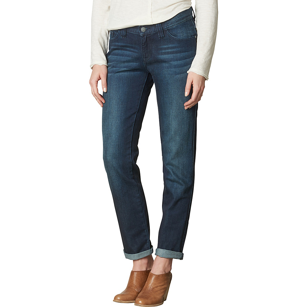 PrAna Honour Jeans 2 - Dark Indigo - PrAna Womens Apparel - Apparel & Footwear, Women's Apparel