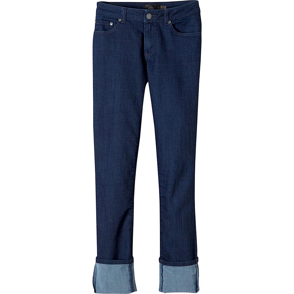 PrAna Kara Jeans 0 - Indigo - PrAna Womens Apparel - Apparel & Footwear, Women's Apparel