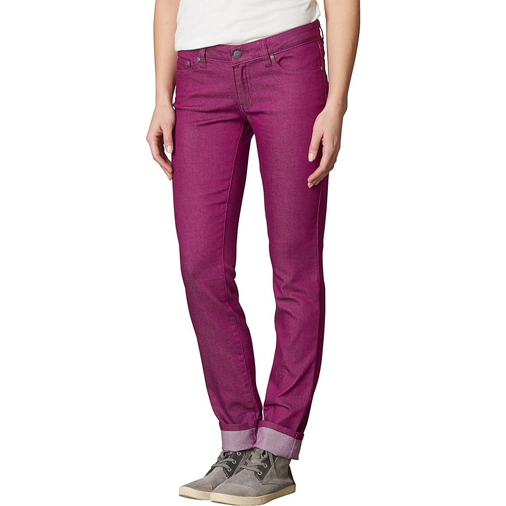 PrAna Kara Jeans 4 - Indigo - PrAna Womens Apparel - Apparel & Footwear, Women's Apparel