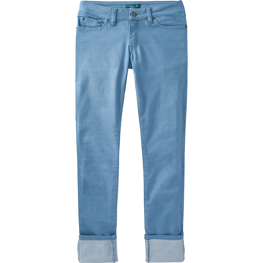 PrAna Kara Jeans 2 - Dusky Skies - PrAna Womens Apparel - Apparel & Footwear, Women's Apparel
