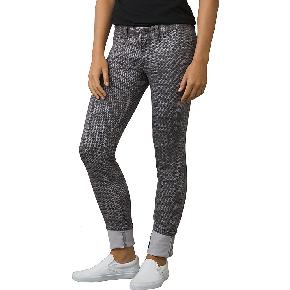 PrAna Kara Jeans 4 - Moonrock Petal - PrAna Womens Apparel - Apparel & Footwear, Women's Apparel