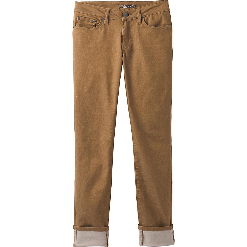 PrAna Kara Jeans 18 - Sepia - PrAna Womens Apparel - Apparel & Footwear, Women's Apparel