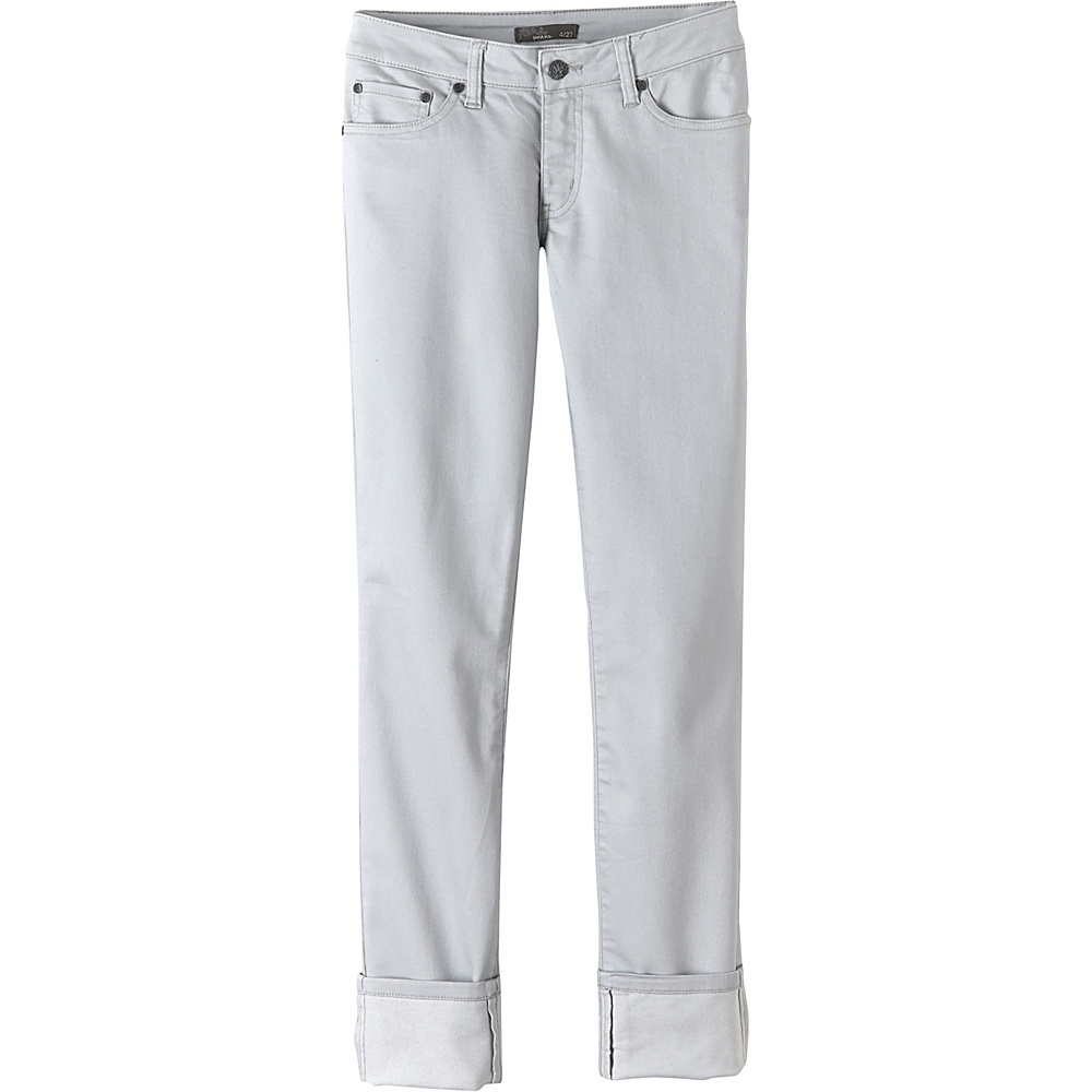 PrAna Kara Jeans 14 - Silver - PrAna Womens Apparel - Apparel & Footwear, Women's Apparel