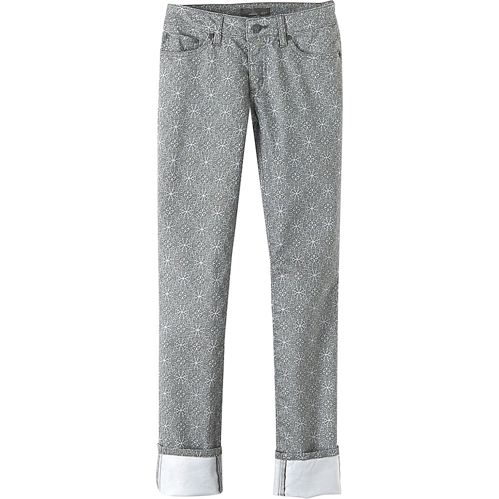 PrAna Kara Jeans 00 - Silver Spain - PrAna Womens Apparel - Apparel & Footwear, Women's Apparel