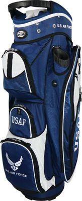 Hot-Z Golf Bags Cart Bag Air Force - Hot-Z Golf Bags Golf...