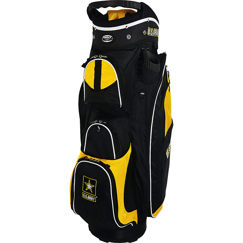 Hot Z Golf Bags Cart Bag Army Hot Z Golf Bags Golf Bags