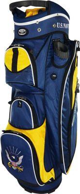 Hot-Z Golf Bags Cart Bag US Navy - Hot-Z Golf Bags Golf Bags