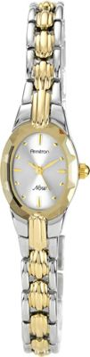 Armitron Womens Two-Tone Dress Watch Two-Toned - Armitron Watches
