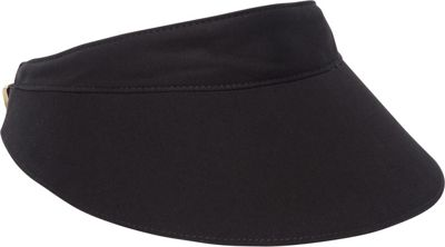 Helen Kaminski Kelci Hat One Size - Black - Helen Kaminski Hats/Gloves/Scarves