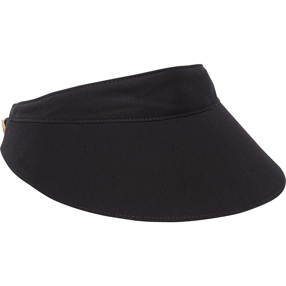 Helen Kaminski Kelci Hat Black Helen Kaminski Hats Gloves Scarves