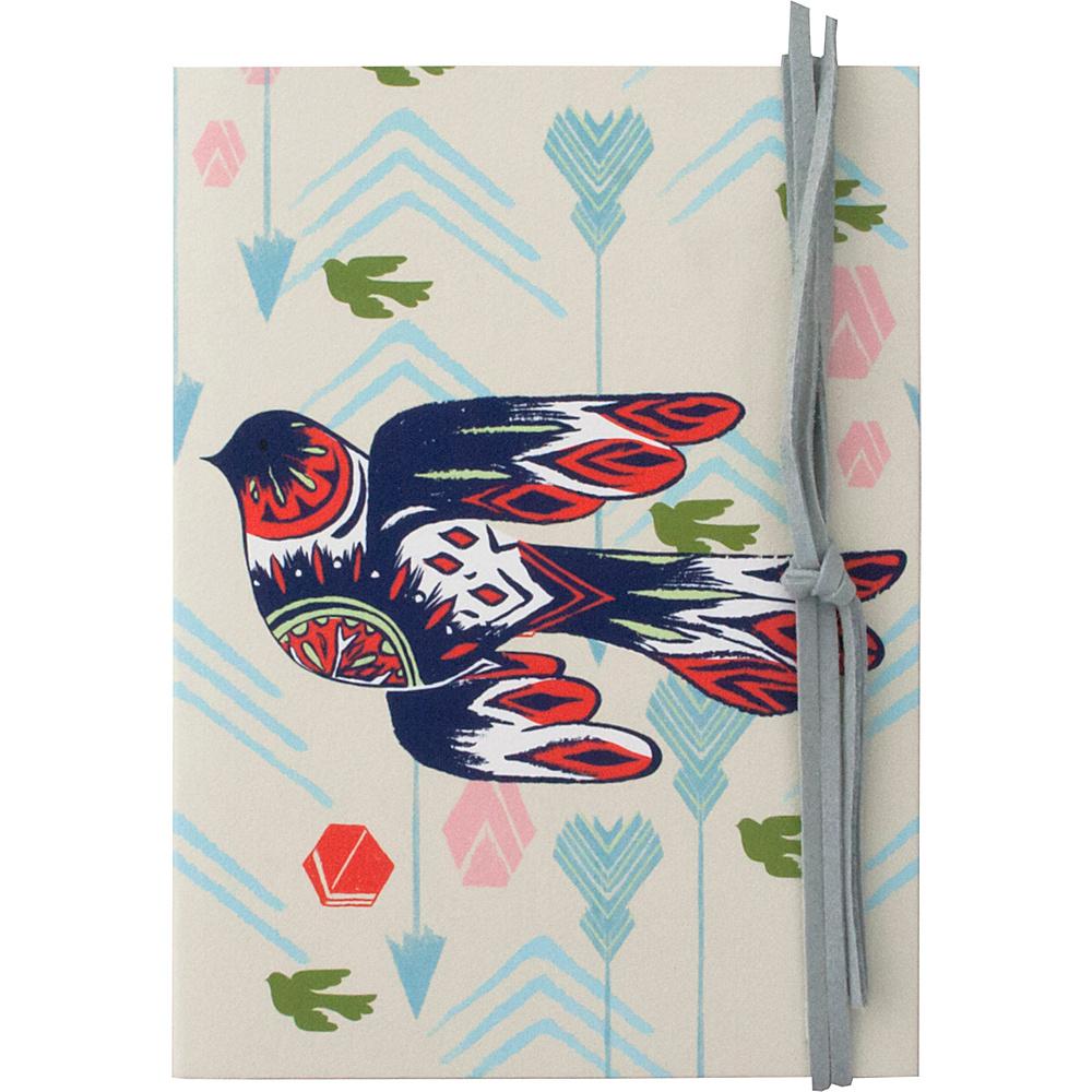 Capri Designs Sarah Watts Daily Journal 2 Pack Dove Capri Designs Business Accessories