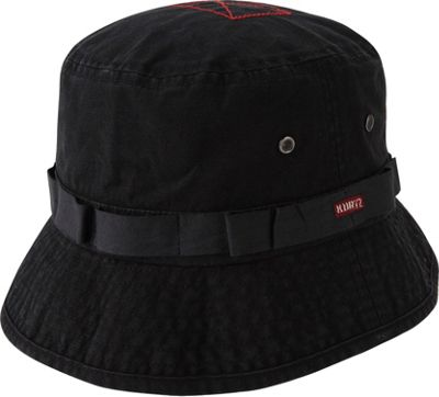 Image of A Kurtz Boone Hat Black - M - A Kurtz Hats