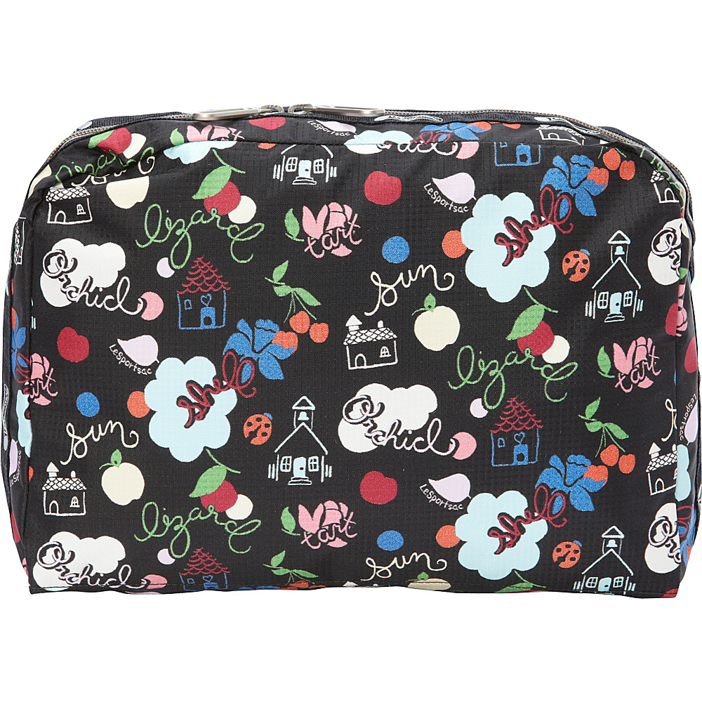LeSportsac XL Essential Cosmetic School's Out - LeSportsac Women's SLG Other