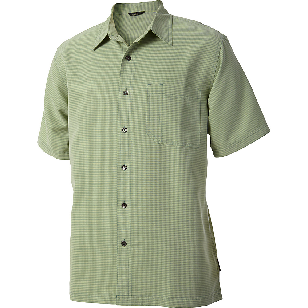 Royal Robbins Desert Pucker Short Sleeve S - Julep - Royal Robbins Womens Apparel - Apparel & Footwear, Women's Apparel