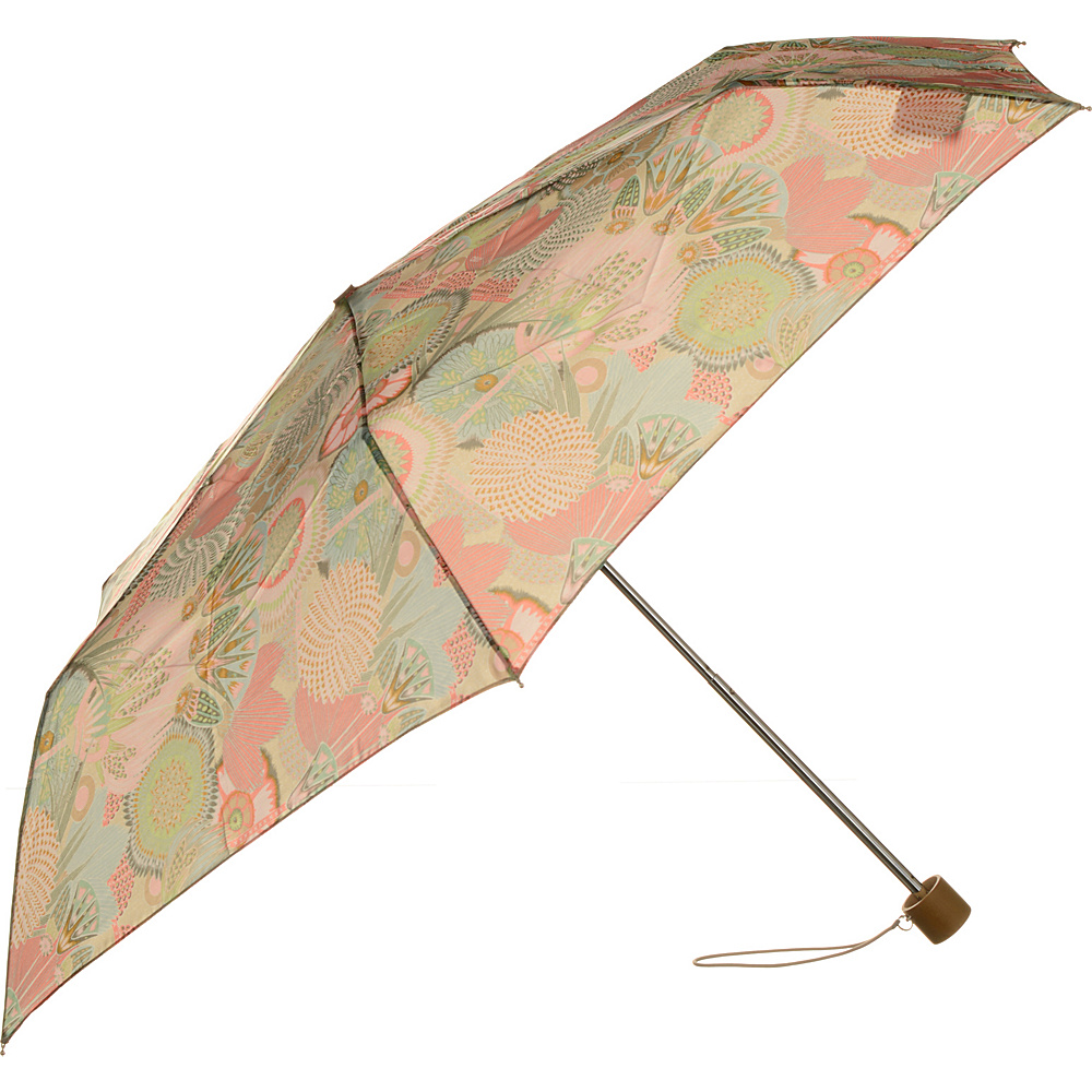 Oilily Umbrella Peach Rose Oilily Outdoor Accessories