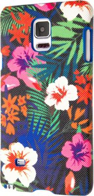 EMPIRE Signature Series Case for Samsung Galaxy Note 4 Hawaiian Blue Tropics - EMPIRE Electronic Cases