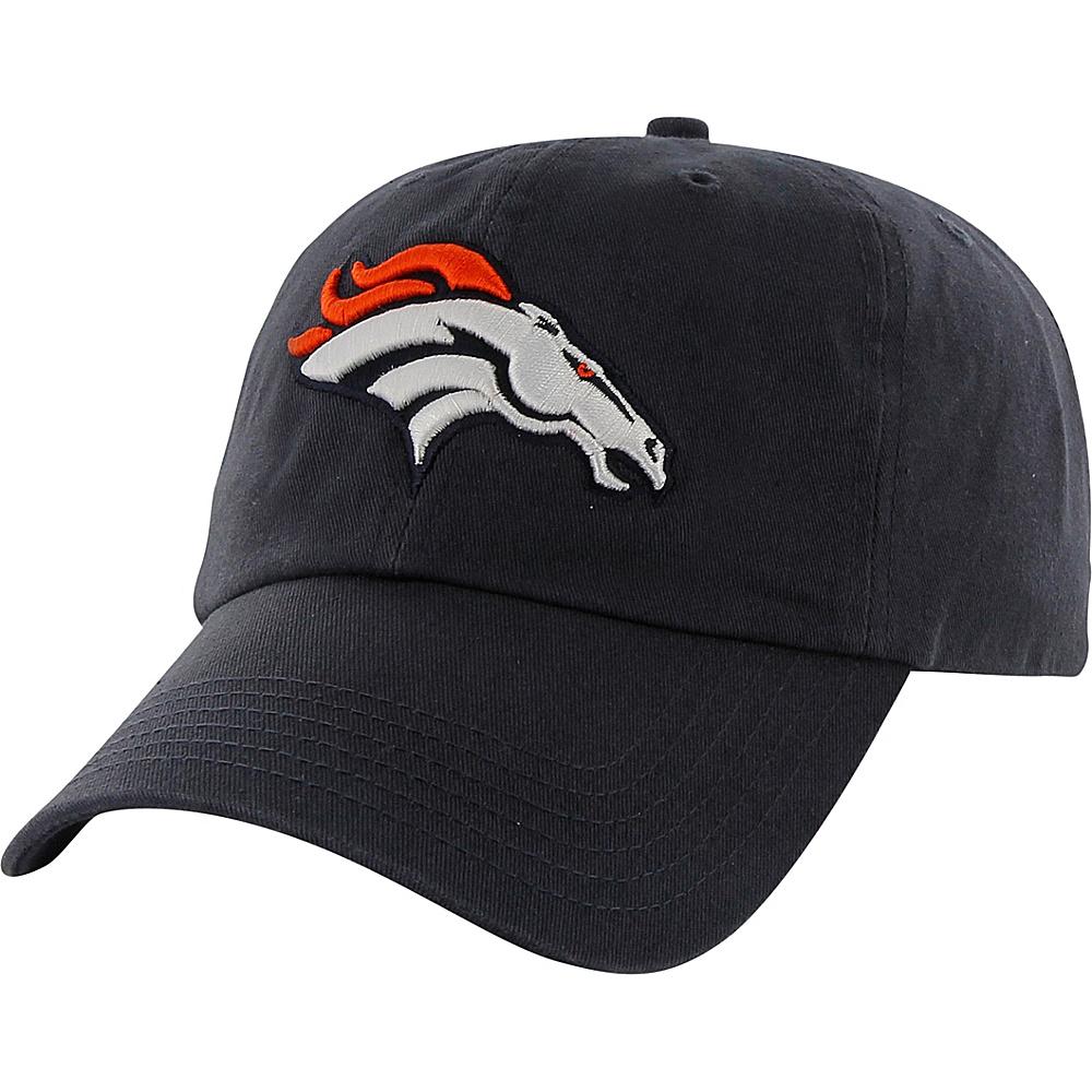 Fan Favorites NFL Clean Up Cap Denver Broncos Fan Favorites Hats Gloves Scarves