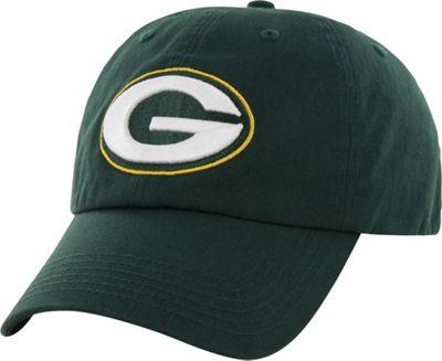 Fan Favorites NFL Clean Up Cap One Size - Green Bay Packers - Fan Favorites Hats/Gloves/Scarves