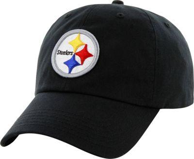 Fan Favorites NFL Clean Up Cap One Size - Pittsburgh Steelers - Fan Favorites Hats/Gloves/Scarves