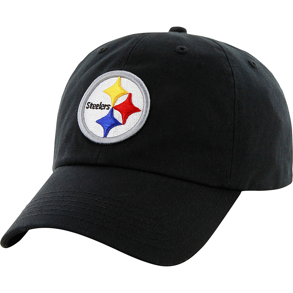 Fan Favorites NFL Clean Up Cap Pittsburgh Steelers Fan Favorites Hats Gloves Scarves