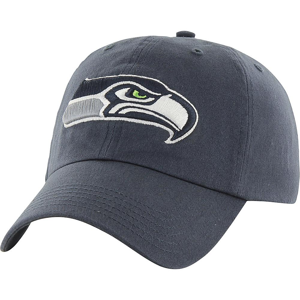 Fan Favorites NFL Clean Up Cap Seattle Seahawks Fan Favorites Hats Gloves Scarves
