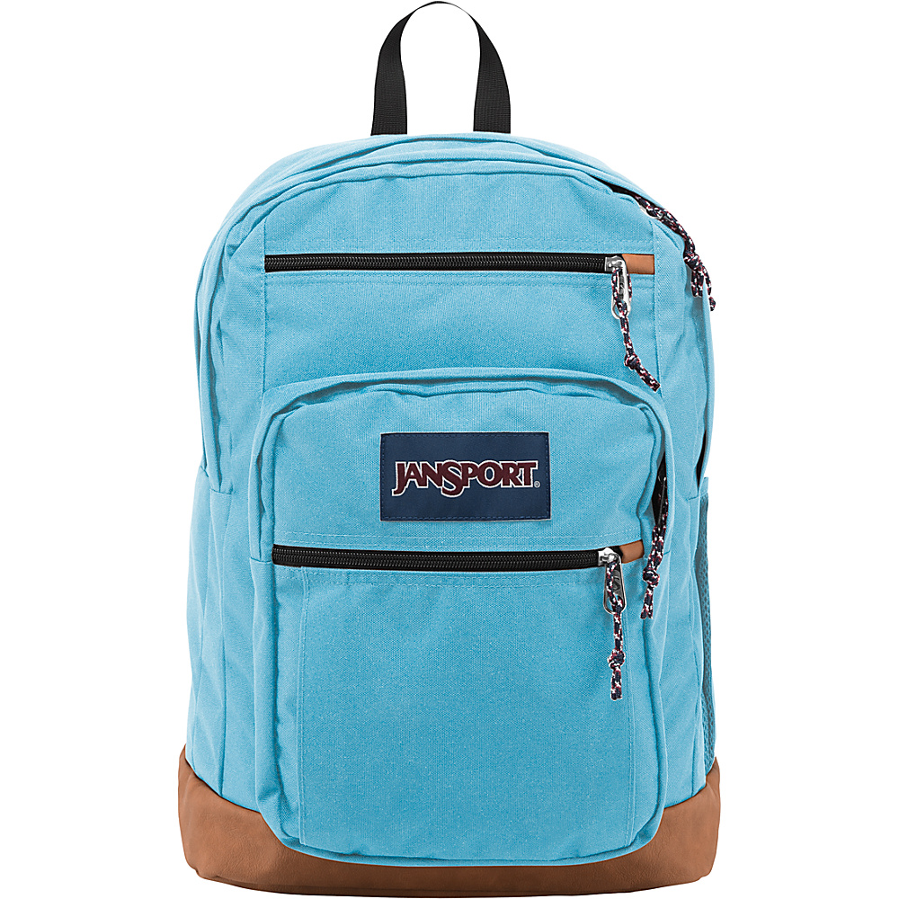 JanSport Cool Student Backpack Blue Topaz - JanSport Everyday Backpacks