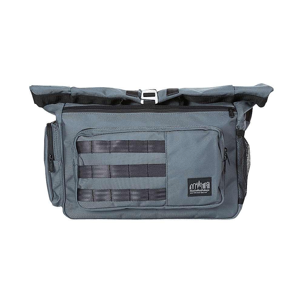 Manhattan Portage Standard  Bag Gray - Manhattan Portage Other Mens Bags - Work Bags & Briefcases, Other Men's Bags