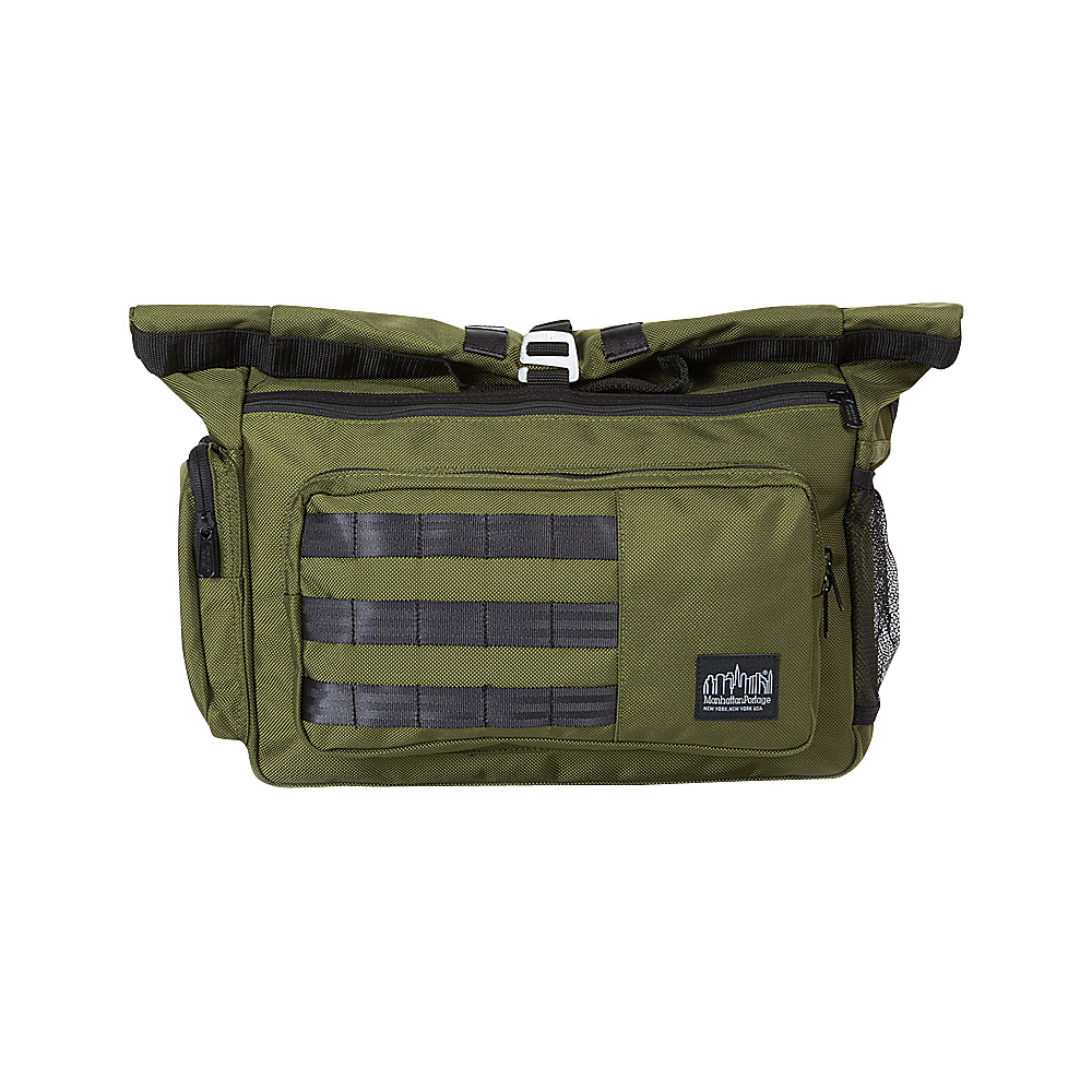Manhattan Portage Standard  Bag Olive - Manhattan Portage Other Mens Bags - Work Bags & Briefcases, Other Men's Bags