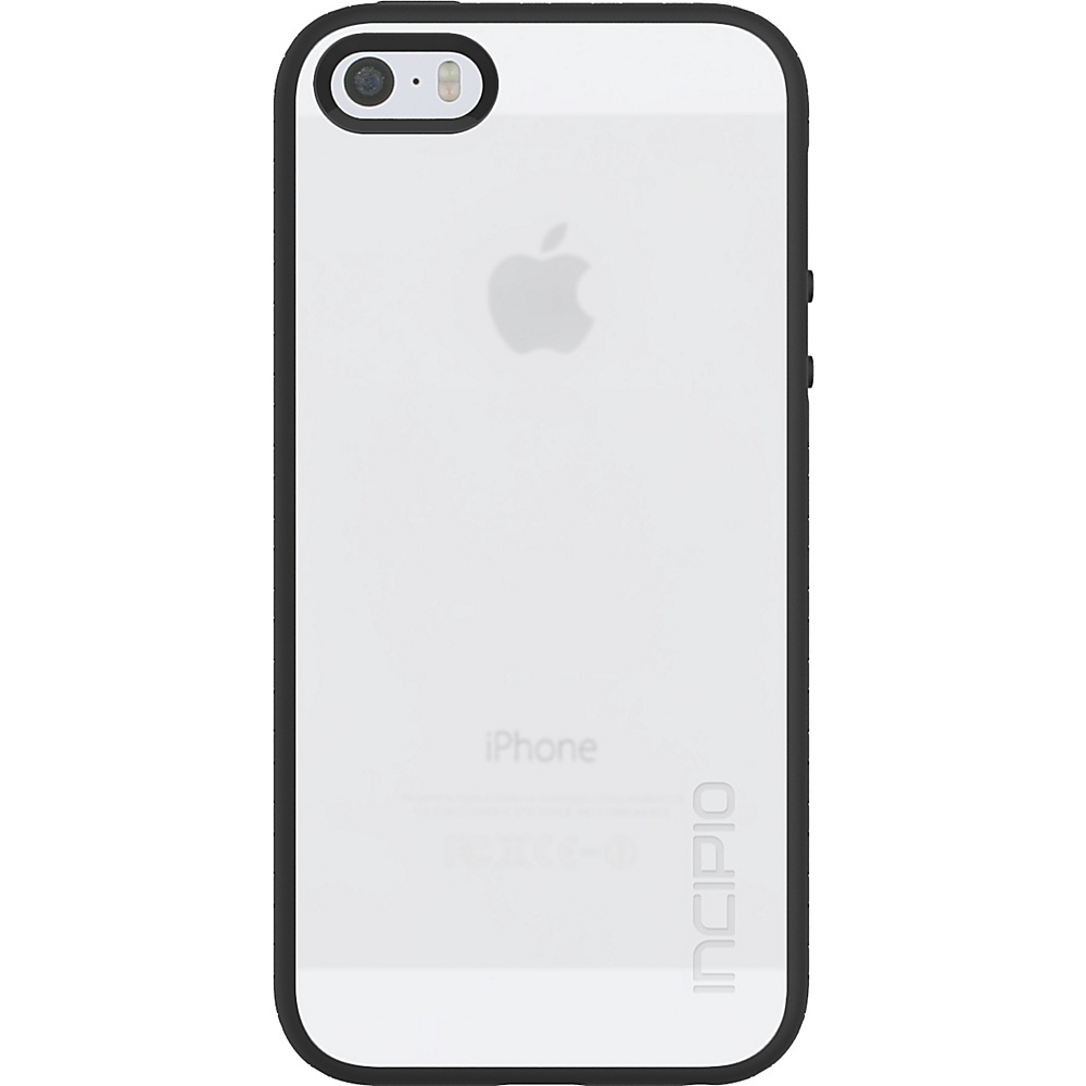 Incipio Octane for iPhone 5/5s/SE Frost/Black - Incipio Electronic Cases - Technology, Electronic Cases