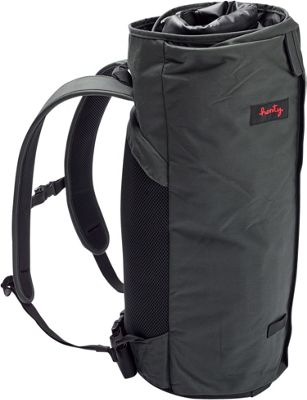 Henty Wingman Backpack Grey - Henty Travel Backpacks