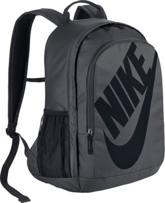 Nike Hayward Futura 2.0 Backpack Dark Grey/Dark Grey/Black - Nike School & Day Hiking Backpacks