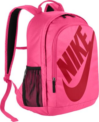 Nike Hayward Futura 2.0 Backpack Digital Pink/Digital Pink/University Red - Nike School & Day Hiking Backpacks